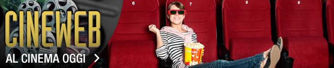 Al cinema oggi