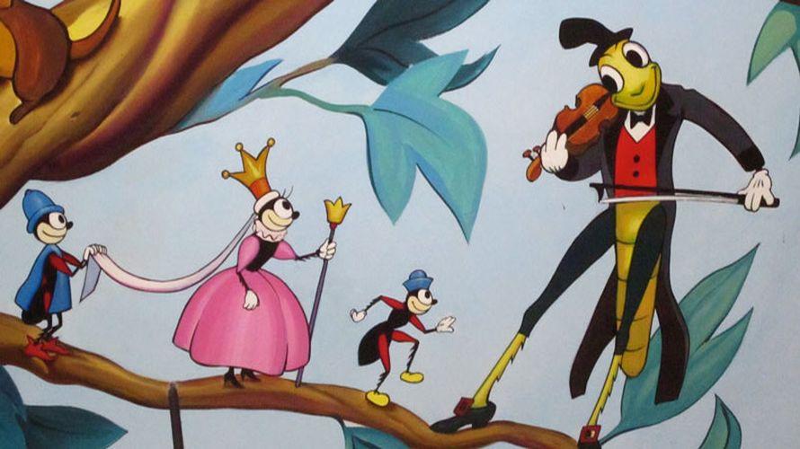 Epifania con i cartoni animati cinema in emilia romagna