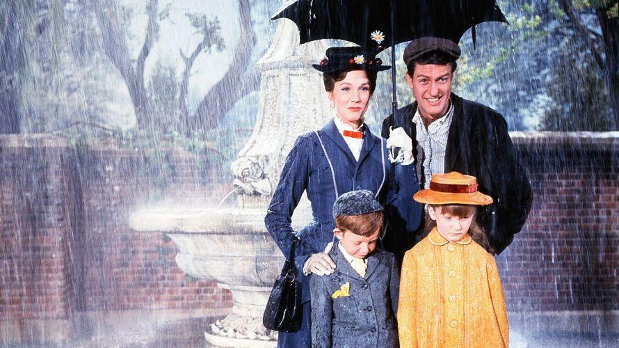 intera collezione rivenditore all'ingrosso salvare Mary Poppins - Cinema in Emilia-Romagna